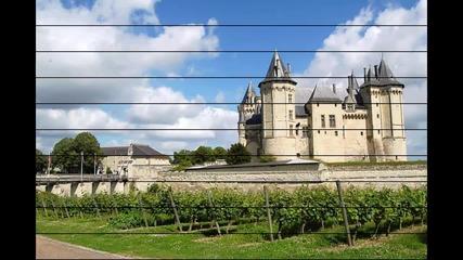 Замъците по Лоара