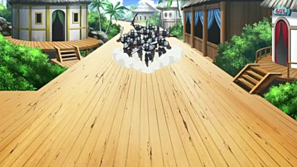 Fairy Tail - 286 ( S3 - 09 )