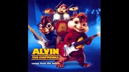 - Alvin and the Chipmunks - Party in the Usa