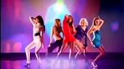 Girls Aloud - Something Kinda Ooooh