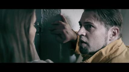 A Life Divided - Inside Me (2015) official clip Вътре в мен