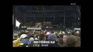 Motorhead - Rock Am Ring (live 1 Част)