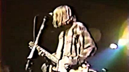 Nirvana - Masquerade , Atlanta Ga (05.06.90) (full)