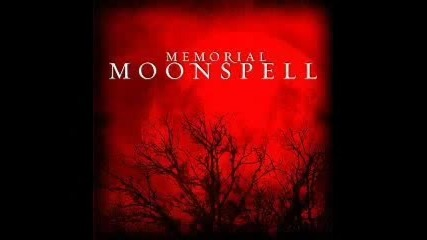 Moonspell - Upon The Blood Of Men