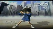 Detective Conan 408 Conan and Heiji's Deduction Magic