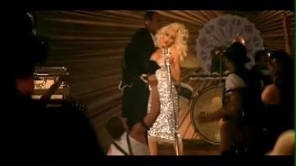 Christina Aguilera - Ain t No Other Man