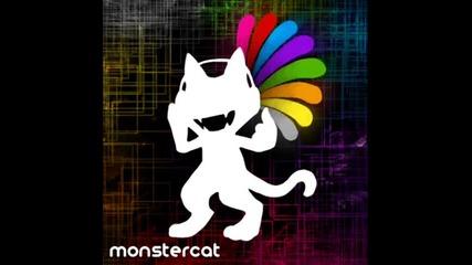 Monstercat-008-anniversary Album Mix