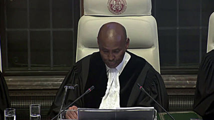 Netherlands: ICJ orders Pakistan to review case of alleged Indian spy