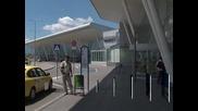 Откриват електронни гишета за граничен контрол на летището в София