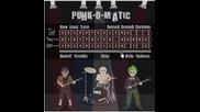 Punk - O - Matic {hd}