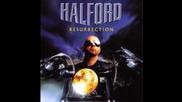 Halford - Silent Screams