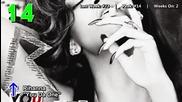 Billboard Класация - Топ 50 Хитове ( 26 Ноември - 3 Декември 2011 )