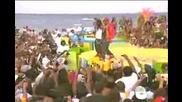 Lil Wayne(feat Birdman) - Stuntin Like My Daddy Live Hq.flv