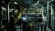 как се ражда един Opel Astra