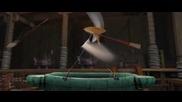 Trailer: Kung Fu Panda (2008)