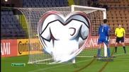 11.10.15 Армения - Албания 0:3 *евро 2016 квалификации*