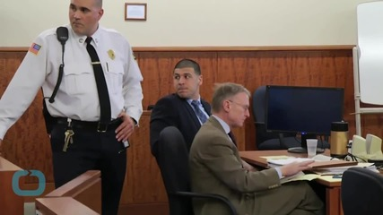 Patriots Owner: Hernandez Told Me He Was Innocent