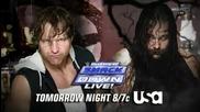 15.12.2014 - Raw / Първична сила 3/12..