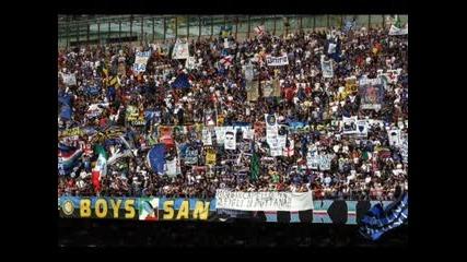 Inter Milan Ultras