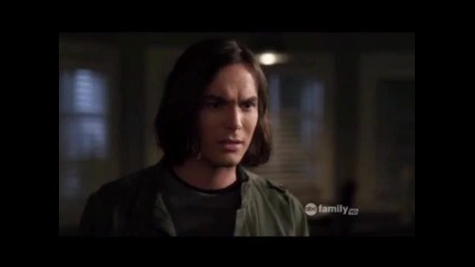 Pretty little liars / Hanna and Caleb - Don't you remember