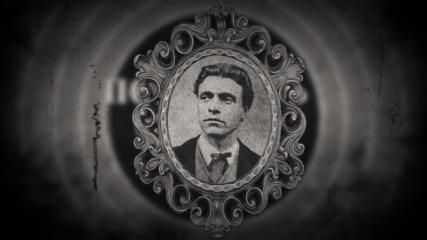 Апостола на свободата Васил Левски