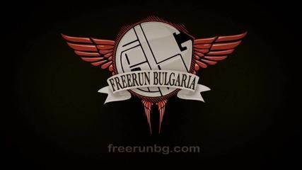 Freerun от Benk0 - всичко от 2012