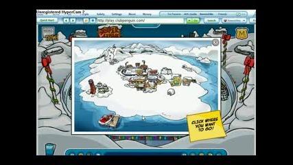 Club Penguin Koleda