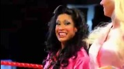 Wwe Melina Perezs New 2009 Entrance Video ~ Papparazzi Princess + Download Link