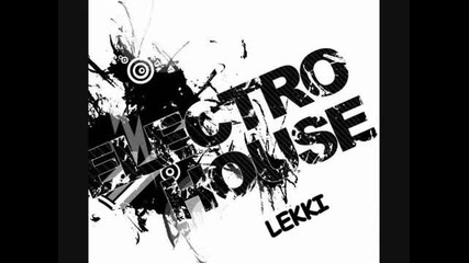 Great Electro House Dance Songs 2009 - 2010!!+ Bonus Track (hits 2009)