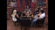 ! Елеонора на мерника на жените, Big Brother Family, 09 април 2010