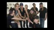 Us5 - Rhythm Of Life Remix And New Pics
