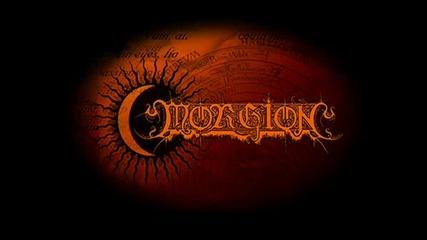 Morgion - Travesty