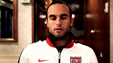 Inside The Pro - Landon Donovan Just Play