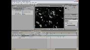 Урок 9 Adobe After Effects Cs3 част 4 на Български език