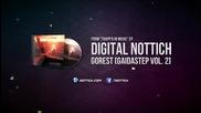 Digital Nottich - Gorest (gaidastep Vol. 2) [trapp'd In Music Ep]