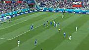 World Cup 2018 Нигерия - Исландия