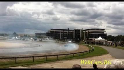 Световен рекорд Mercedes Benz Amg