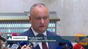 Двувластие в Молдова, политическата криза се задълбочава