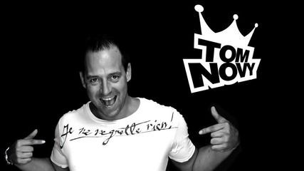 Tom Novy - Glow In The Dark Party - 7 march (promo)