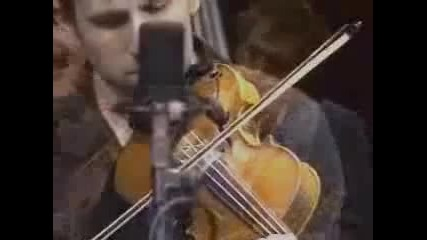 Chris Thile - Morning Bell Cover