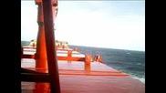 Пътуване С Кораб