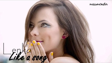 Lenka - Like a song