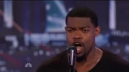 America's Got Talent - Травис Прат - O Mio Babbino Caro