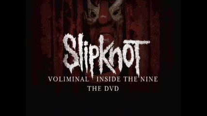 Slipknot - Prelude 3.0