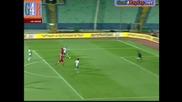 14.10.09 България 3:0 Грузия Бербатов Гол
