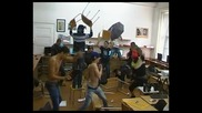 Най-изродския български Harlem Shake !