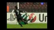 Цюрих - Реал М 0 - 1 Ronaldo goal