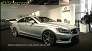 Mercedes Cls Ck63 Rs Carlsson