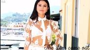 Selena - Glad you came