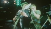 Accept - Balls to the Wall - 1984 - Official Video - Full Hd 1080